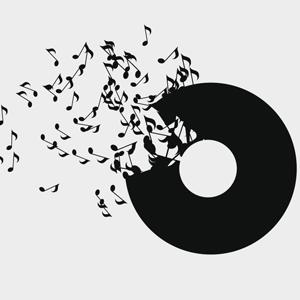 música foto